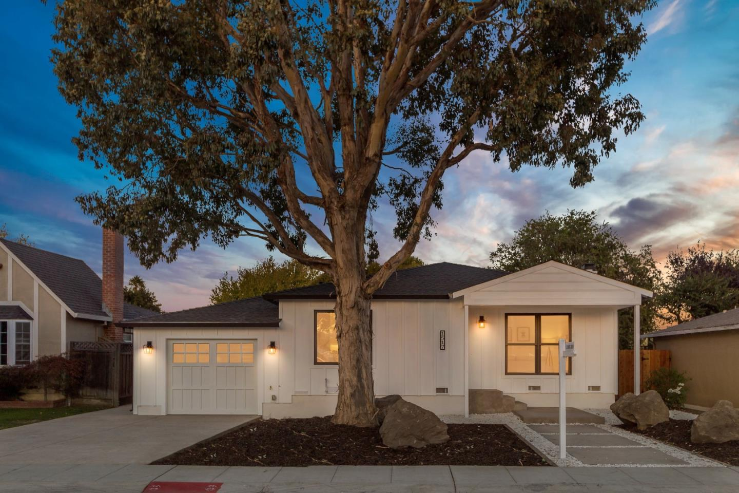Detail Gallery Image 1 of 1 For 1517 S Grant St, San Mateo,  CA 94402 - 3 Beds   2 Baths