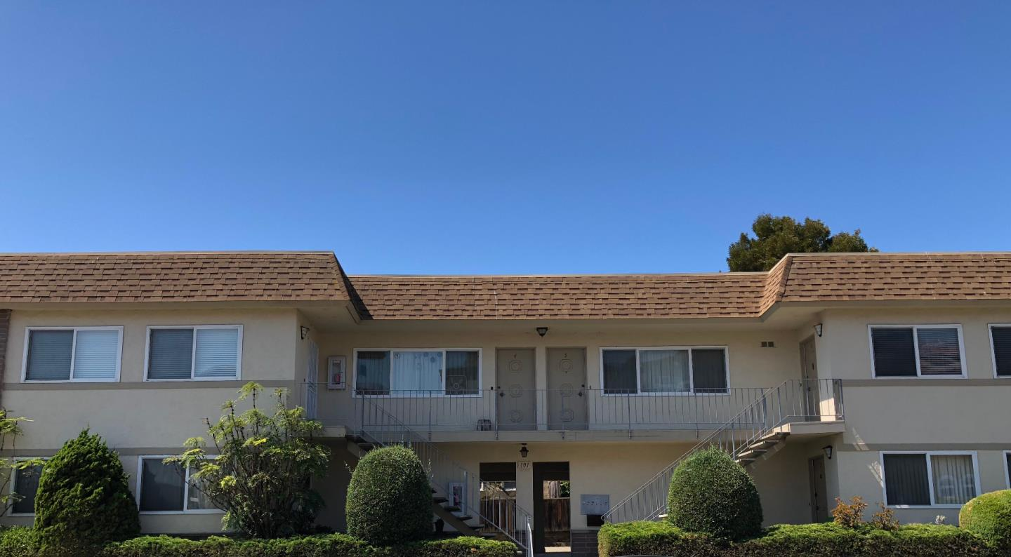 Detail Gallery Image 1 of 1 For 101 Broadway #6,  Millbrae,  CA 94030 - 2 Beds | 1 Baths