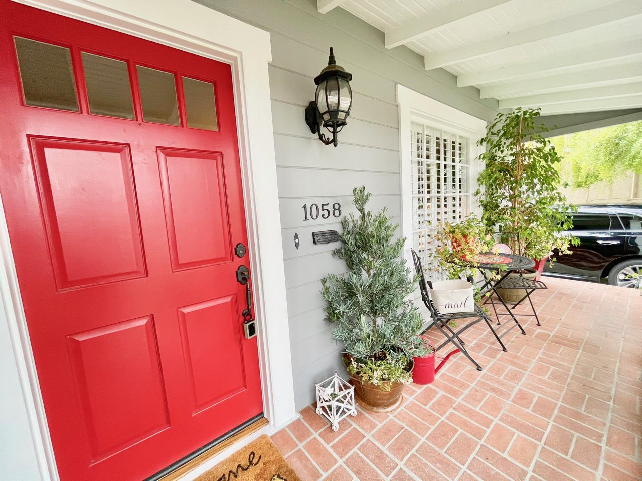 Detail Gallery Image 1 of 1 For 1058 Bennett Way, San Jose,  CA 95125 - 3 Beds | 2 Baths