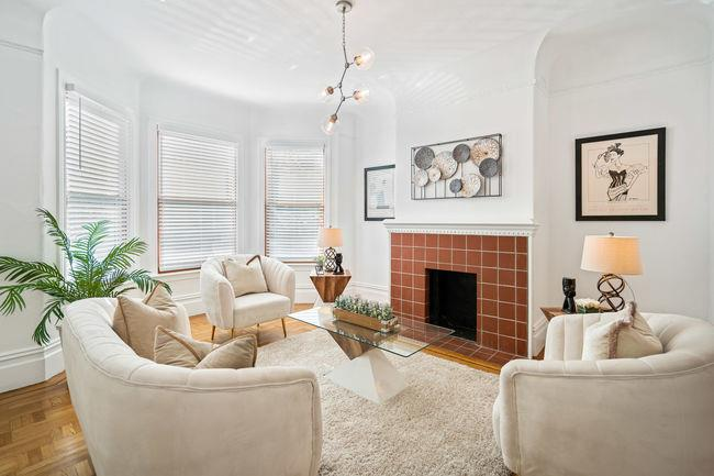 Detail Gallery Image 1 of 51 For 280 30th St, San Francisco,  CA 94131 - 2 Beds | 1 Baths