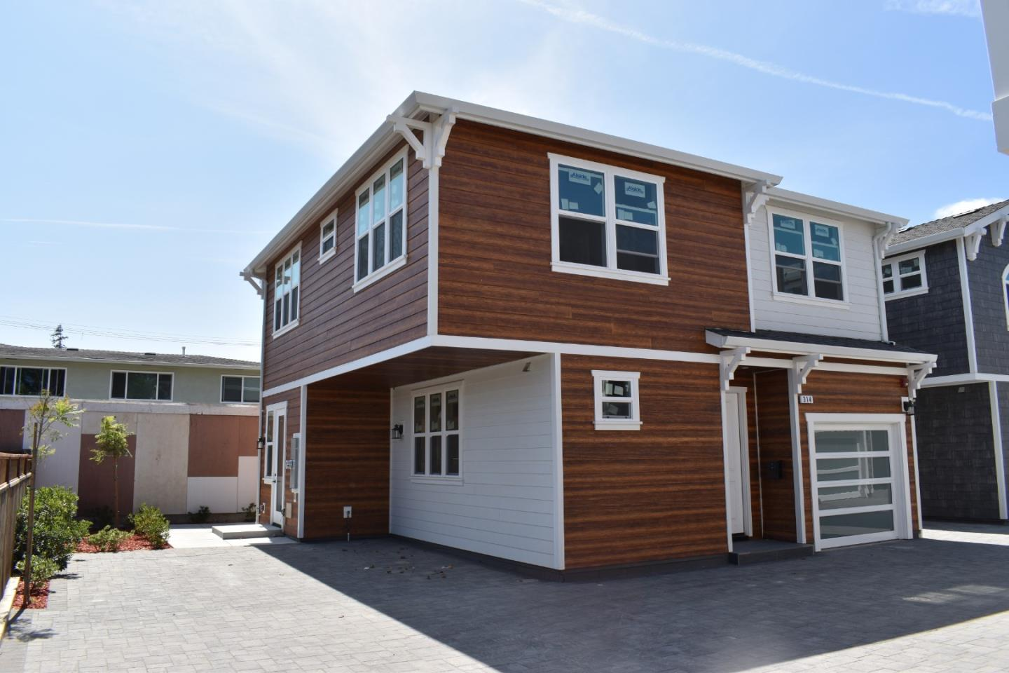 Detail Gallery Image 1 of 1 For 314 Grand Blvd, San Mateo,  CA 94401 - 3 Beds   2/1 Baths