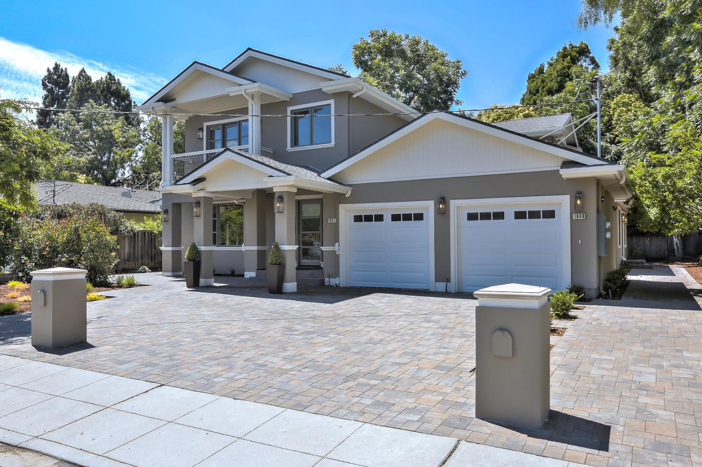 Detail Gallery Image 1 of 1 For 1949 San Ramon Ave, Mountain View,  CA 94043 - 3 Beds | 2 Baths