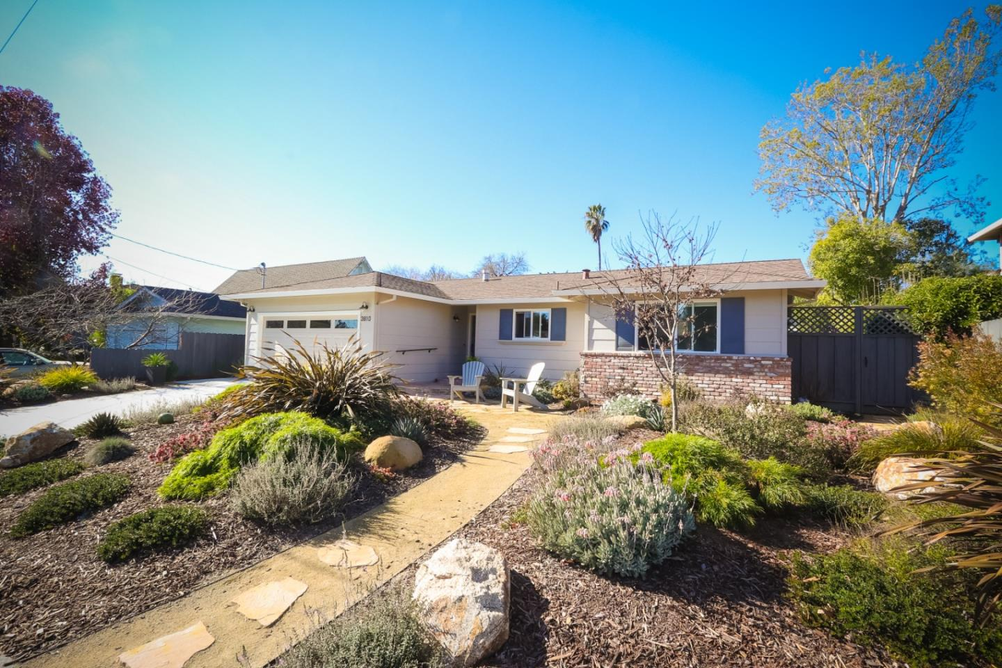 Detail Gallery Image 1 of 1 For 3810 Vienna Dr, Aptos,  CA 95003 - 4 Beds | 2 Baths