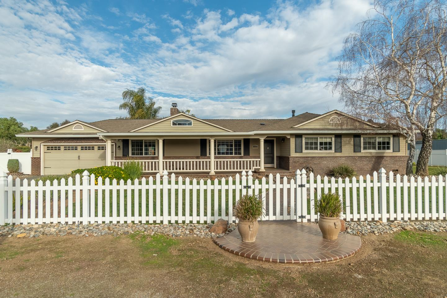 Detail Gallery Image 1 of 1 For 15720 Ranchero Dr, Morgan Hill,  CA 95037 - 3 Beds | 2 Baths