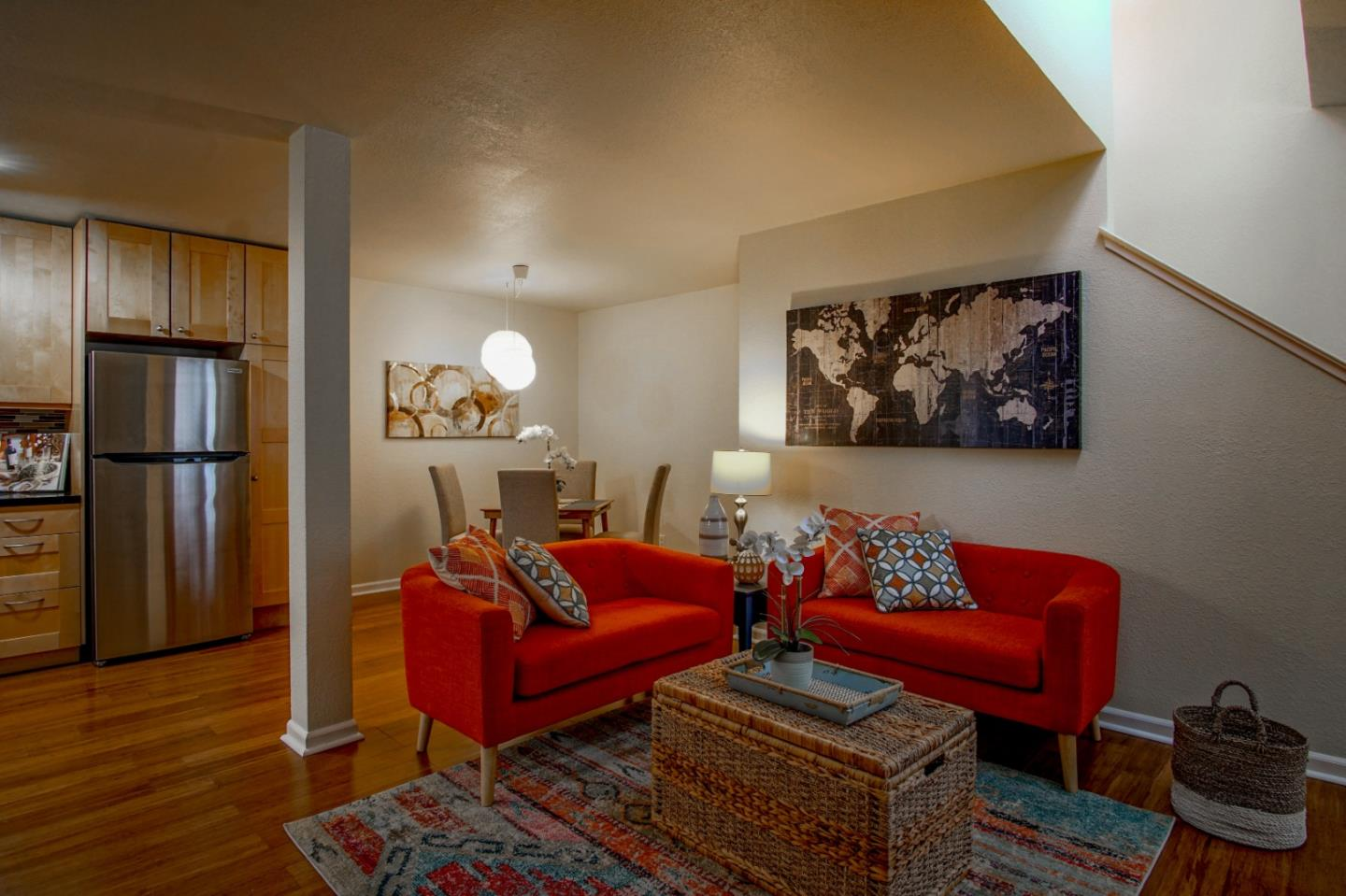Detail Gallery Image 1 of 1 For 820 Casanova Ave #78,  Monterey,  CA 93940 - 2 Beds | 1 Baths
