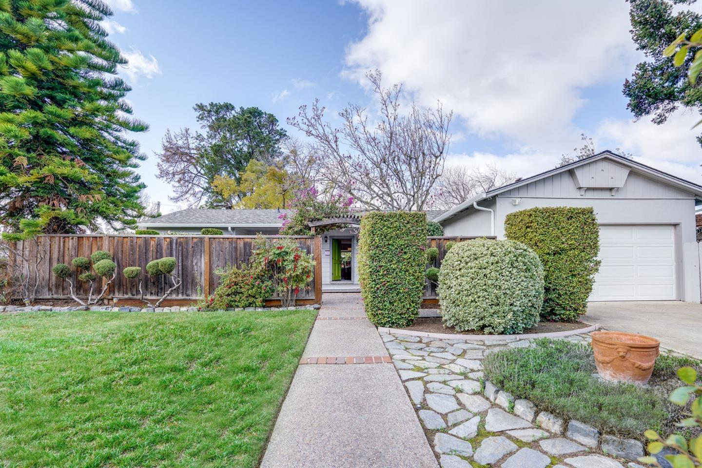 Detail Gallery Image 1 of 1 For 1497 Samedra St, Sunnyvale,  CA 94087 - 3 Beds | 2 Baths