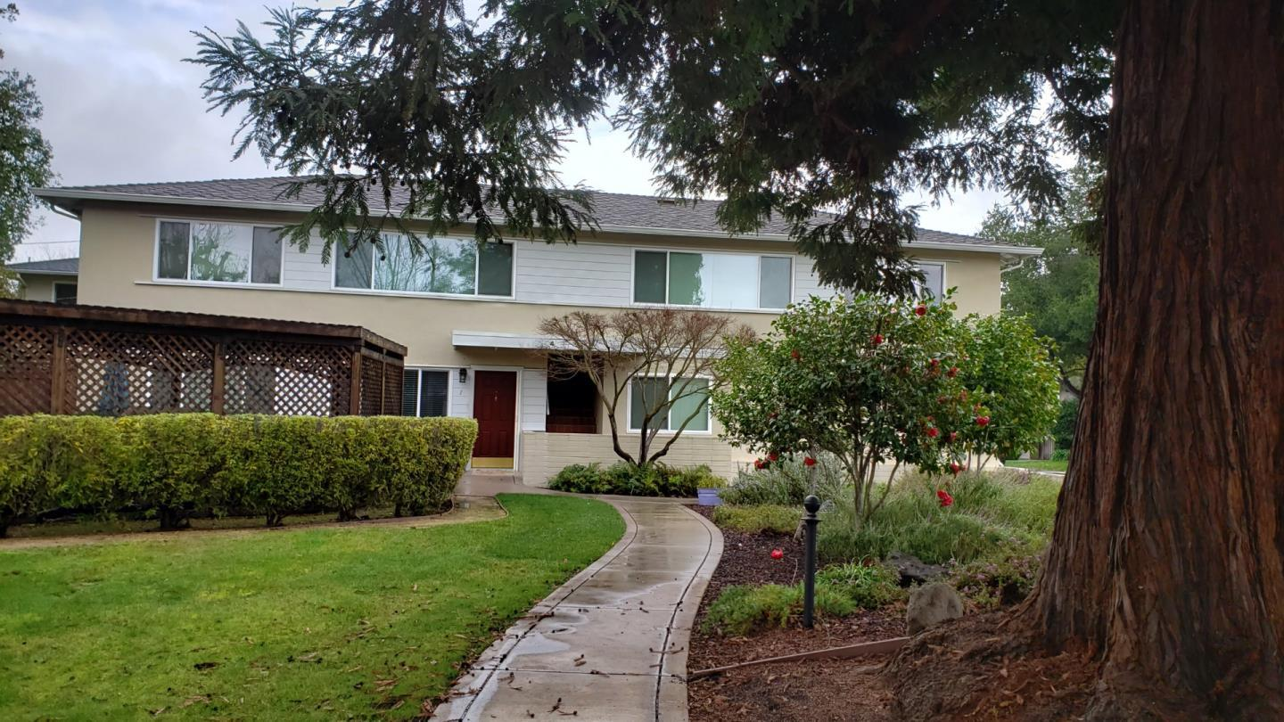 Detail Gallery Image 1 of 1 For 4 Waverley Ct #2,  Menlo Park,  CA 94025 - 2 Beds | 1 Baths