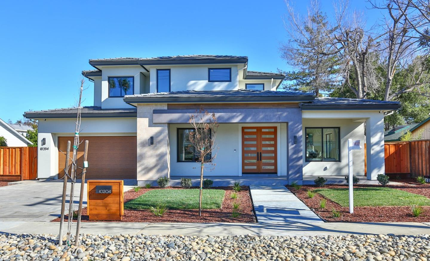 Detail Gallery Image 1 of 1 For 10204 Judy Ave, Cupertino,  CA 95014 - 5 Beds | 4/1 Baths