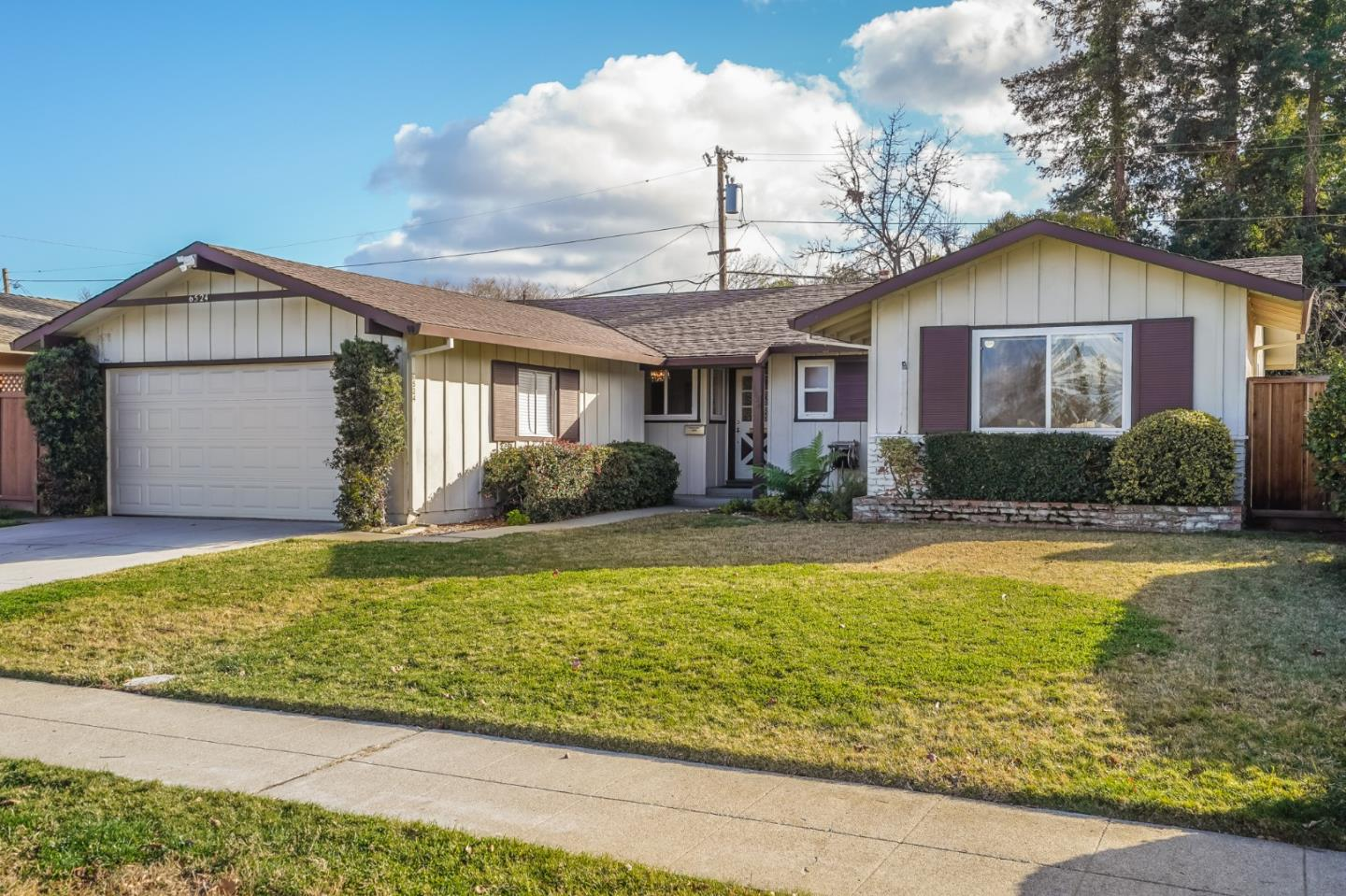 Detail Gallery Image 1 of 1 For 6524 Wisteria Way, San Jose,  CA 95129 - 4 Beds   2 Baths