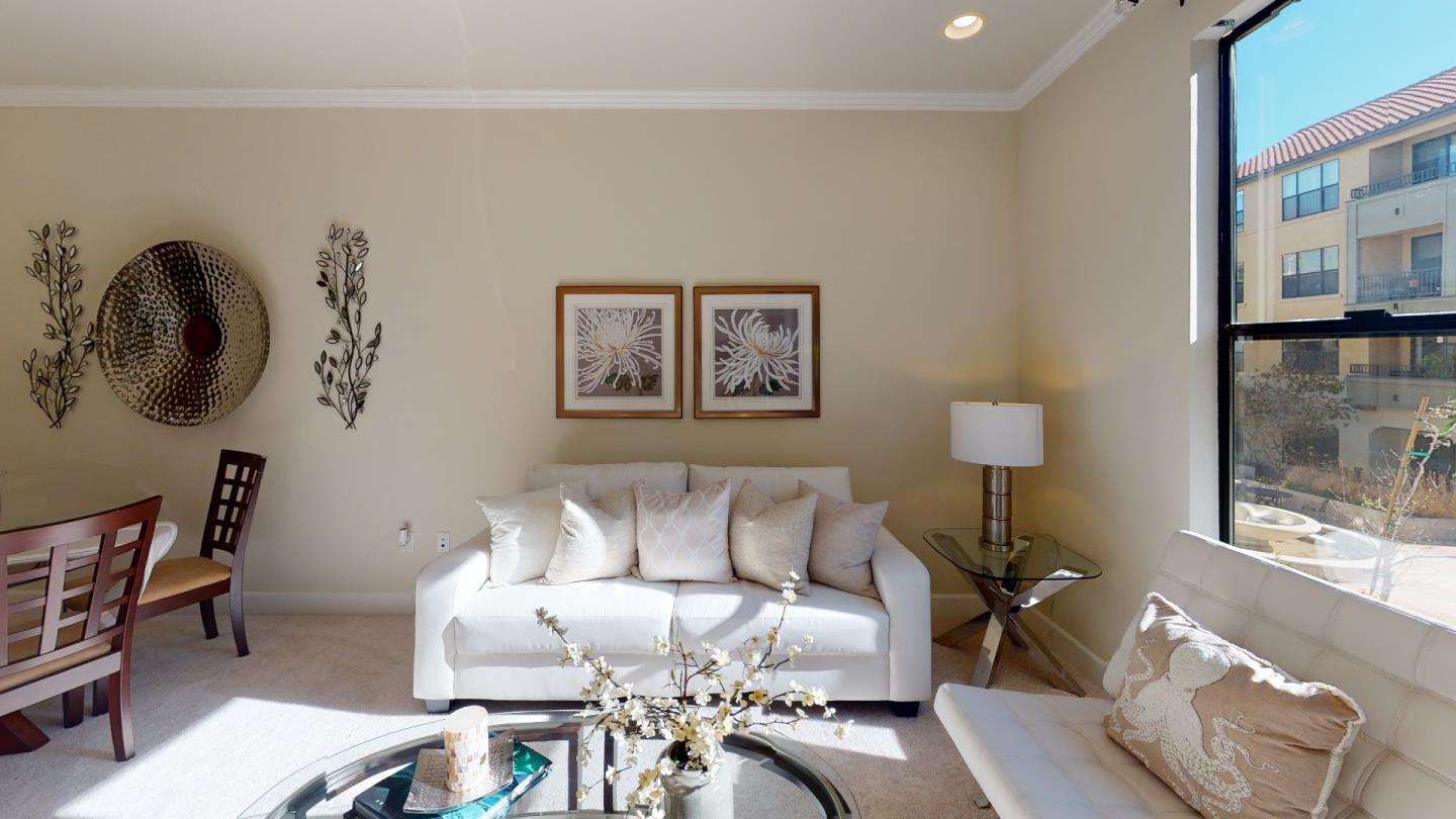 Detail Gallery Image 1 of 8 For 1001 Laurel St #210,  San Carlos,  CA 94070 - 2 Beds | 2 Baths