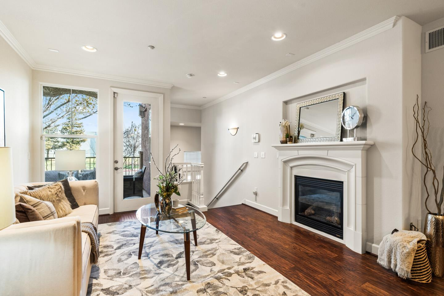Detail Gallery Image 1 of 1 For 1445 Marcello Dr, San Jose,  CA 95131 - 2 Beds | 2 Baths