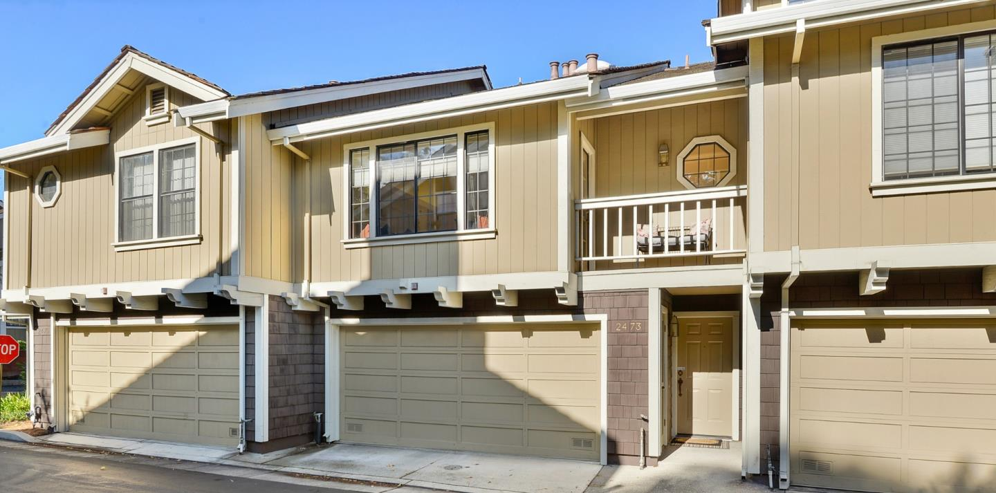 Detail Gallery Image 1 of 1 For 2473 Rebecca Lynn Way, Santa Clara,  CA 95050 - 2 Beds | 2 Baths