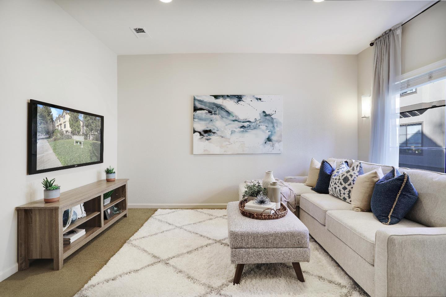 Detail Gallery Image 1 of 1 For 753 Carmel Ave, Sunnyvale,  CA 94085 - 2 Beds | 1/1 Baths