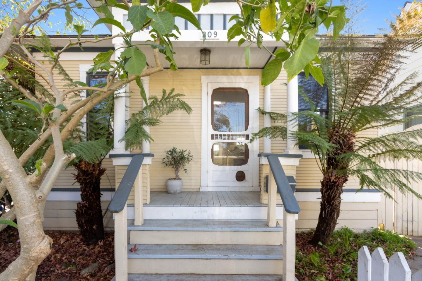 Detail Gallery Image 1 of 1 For 209 Maple St, Santa Cruz,  CA 95060 - 2 Beds | 1 Baths