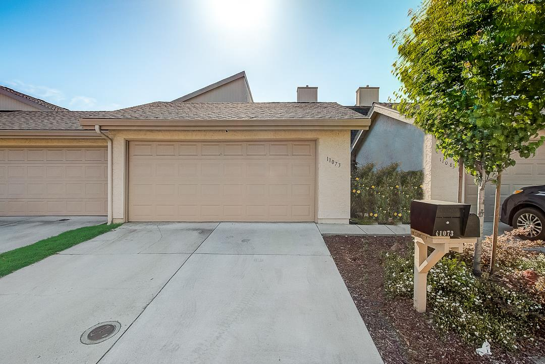 Detail Gallery Image 1 of 1 For 11073 Firethorne Dr, Cupertino,  CA 95014 - 2 Beds | 2/1 Baths