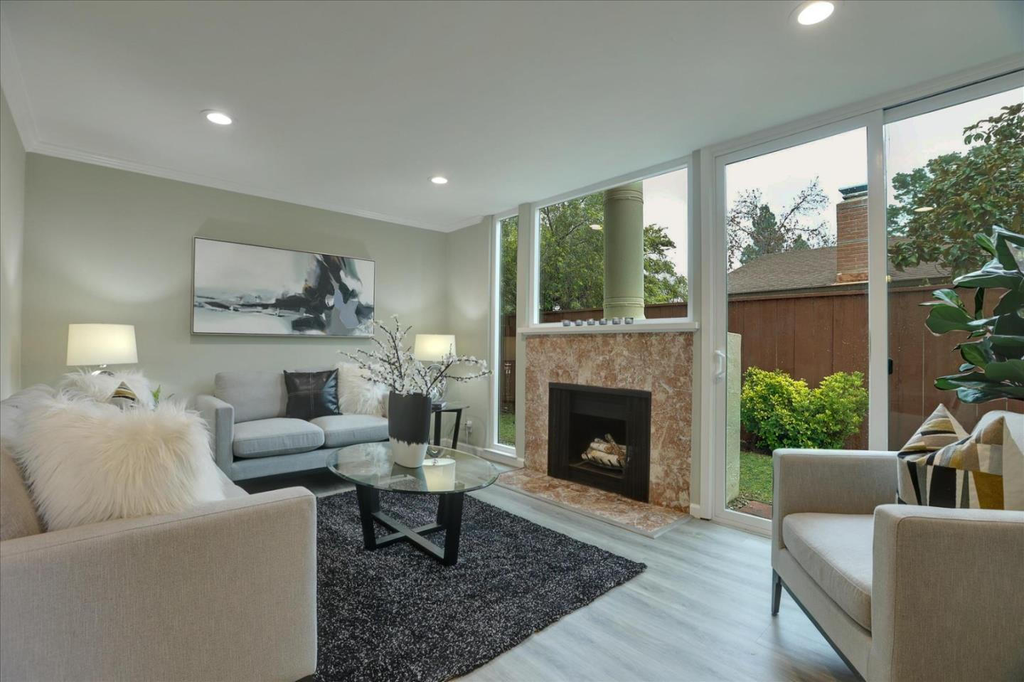 Detail Gallery Image 1 of 1 For 1637 Albatross Dr, Sunnyvale,  CA 94087 - 3 Beds | 2/1 Baths
