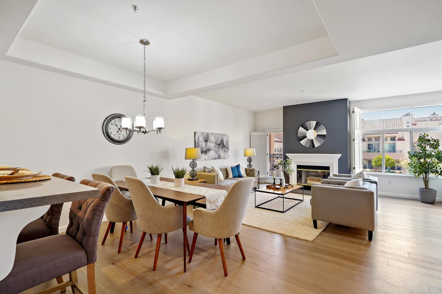 Detail Gallery Image 1 of 1 For 1951 O'farrell St #210,  San Mateo,  CA 94403 - 2 Beds | 2 Baths