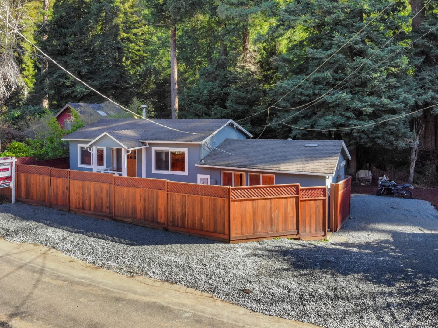 Detail Gallery Image 1 of 1 For 3940 Glen Haven Rd, Soquel,  CA 95073 - 2 Beds | 2 Baths