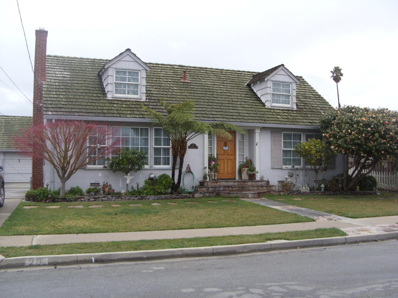 Detail Gallery Image 1 of 1 For 20 Coronado Ave, Salinas,  CA 93901 - 2 Beds   1 Baths