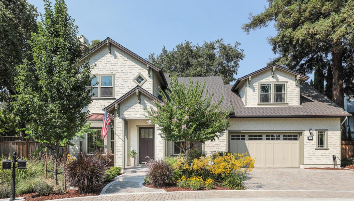 Detail Gallery Image 1 of 1 For 12 Liberty Hall Ln, Redwood City,  CA 94062 - 4 Beds | 3/1 Baths