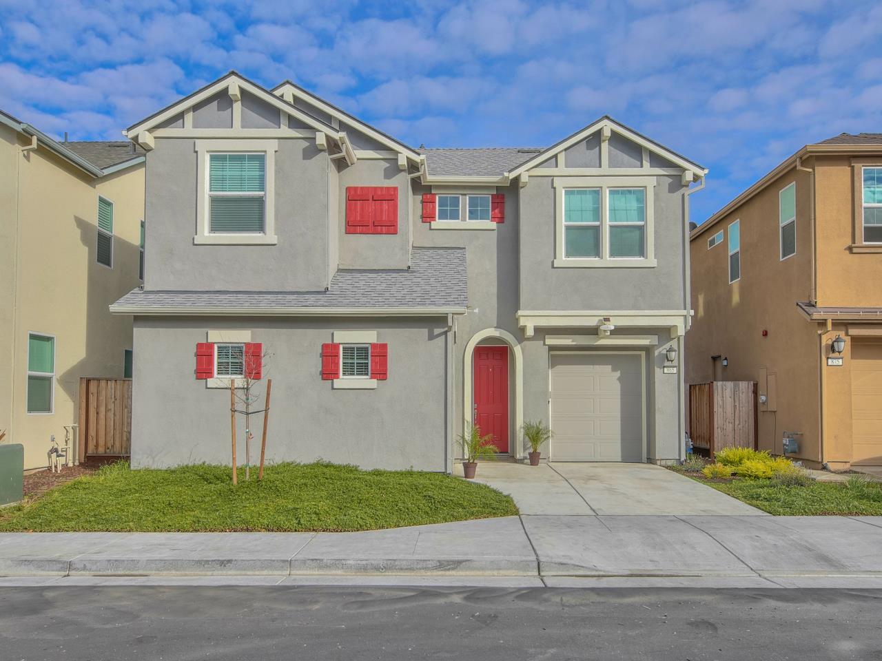 Detail Gallery Image 1 of 1 For 865 Brennan Way, Hollister,  CA 95023 - 3 Beds | 2 Baths
