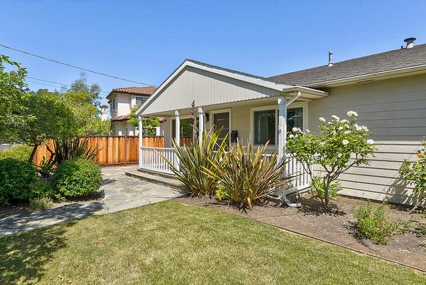 Detail Gallery Image 1 of 1 For 850 Loma Verde Ave, Palo Alto,  CA 94303 - 3 Beds   2/1 Baths