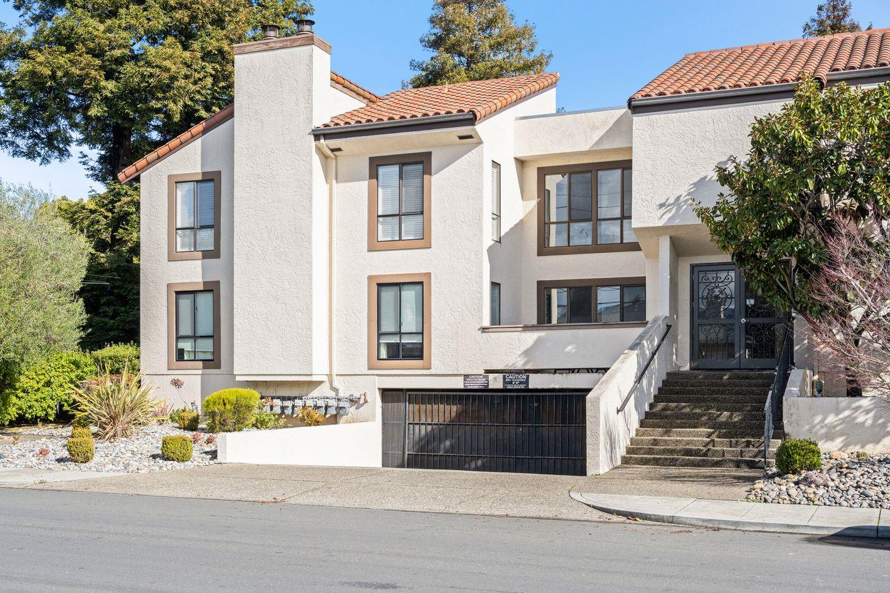 Detail Gallery Image 1 of 1 For 600 N Claremont St #10,  San Mateo,  CA 94401 - 1 Beds   1 Baths