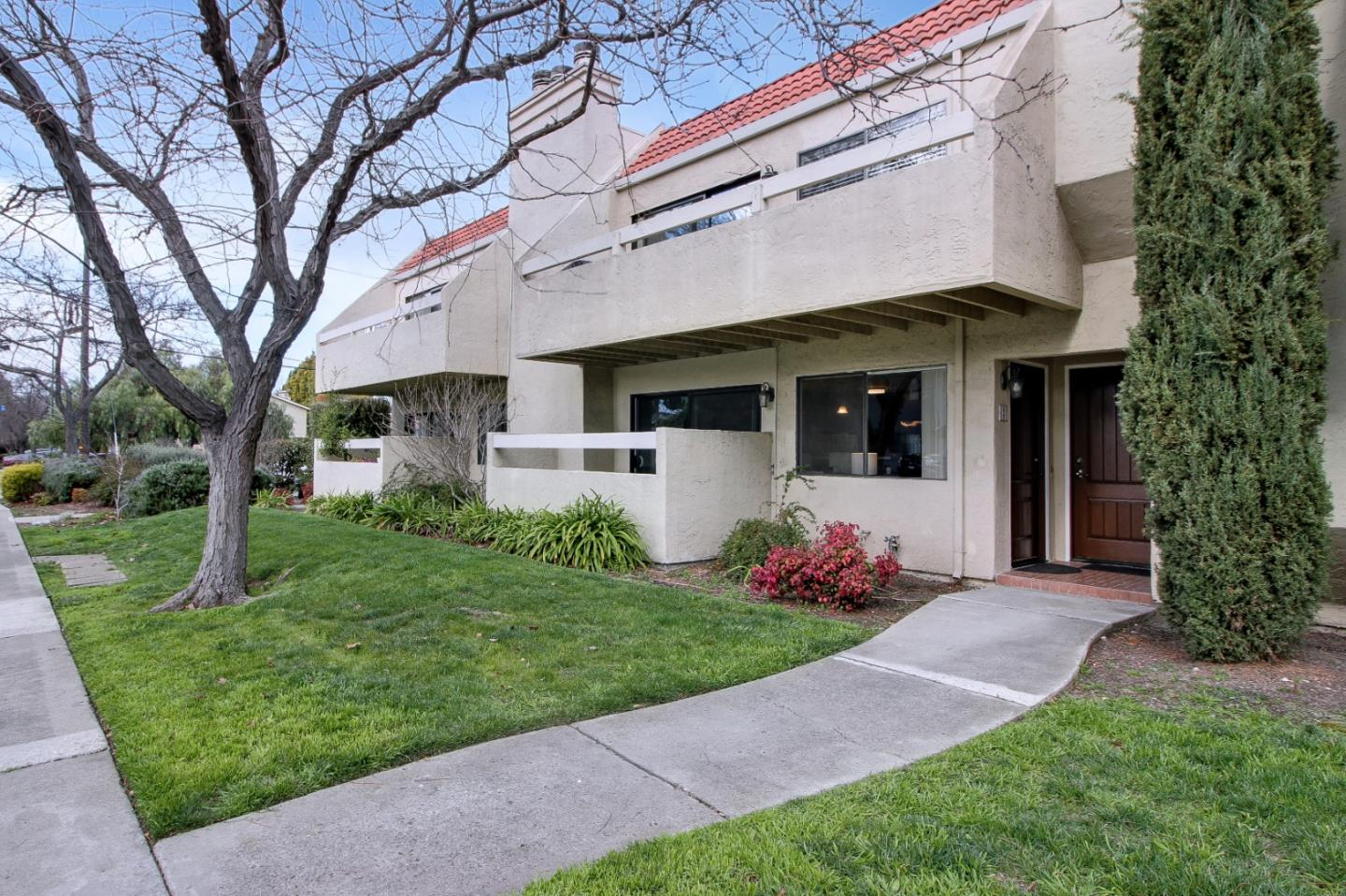 Detail Gallery Image 1 of 1 For 509 Sierra Vista Ave #3,  Mountain View,  CA 94043 - 2 Beds | 2 Baths
