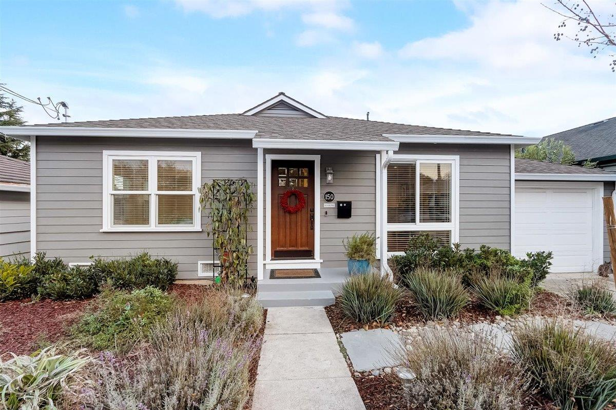 Detail Gallery Image 1 of 1 For 150 S Pastoria Ave, Sunnyvale,  CA 94086 - 3 Beds | 2/1 Baths