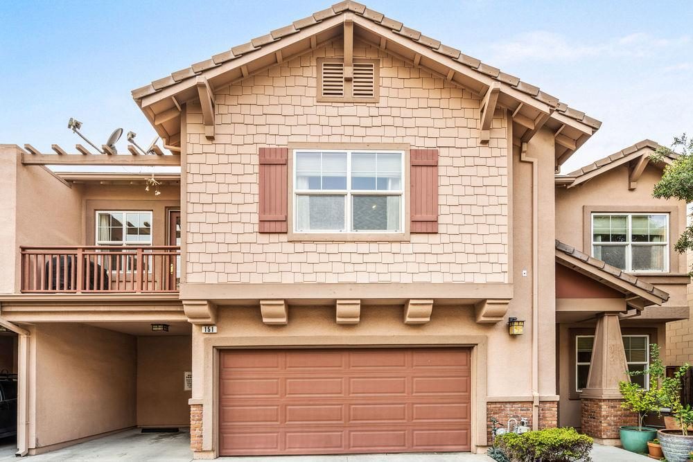 Detail Gallery Image 1 of 28 For 151 Heritage Pl, Campbell,  CA 95008 - 2 Beds | 1 Baths