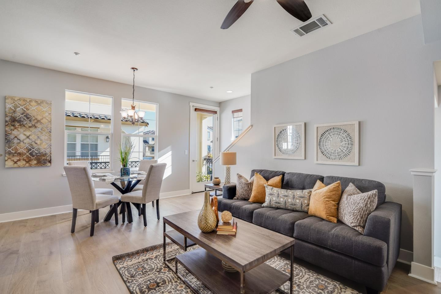 Detail Gallery Image 1 of 1 For 401 Topaz Ter, Sunnyvale,  CA 94089 - 2 Beds | 2/1 Baths