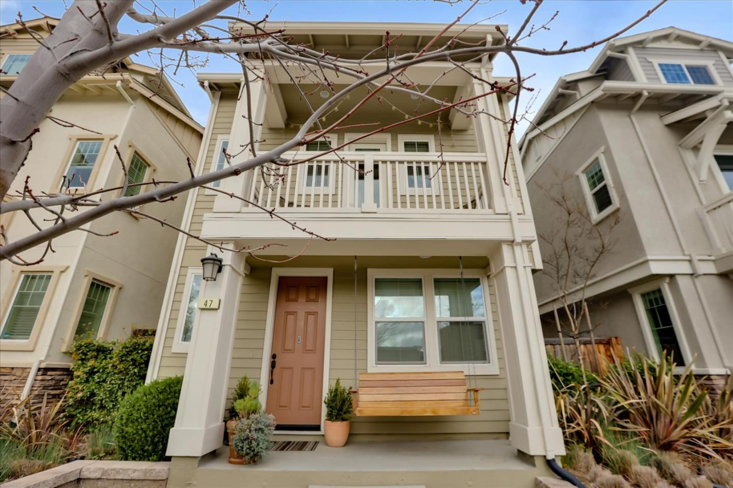 Detail Gallery Image 1 of 1 For 47 Kennedy Ave, Campbell,  CA 95008 - 3 Beds | 3/1 Baths