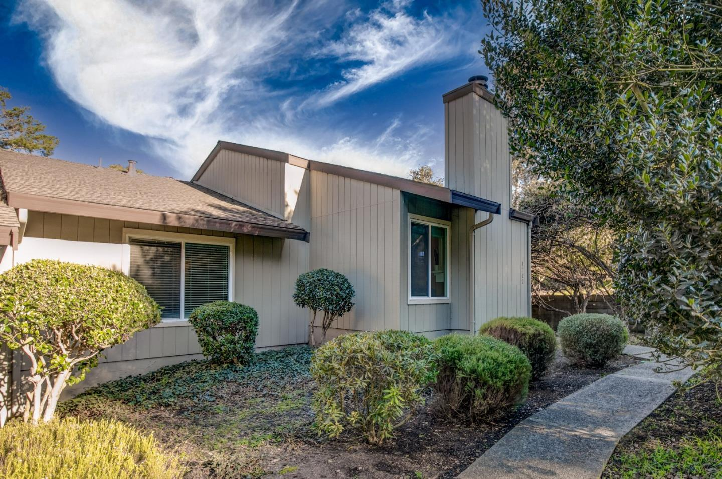 Detail Gallery Image 1 of 1 For 1202 Heather Ln, Pacific Grove,  CA 93950 - 2 Beds | 2 Baths