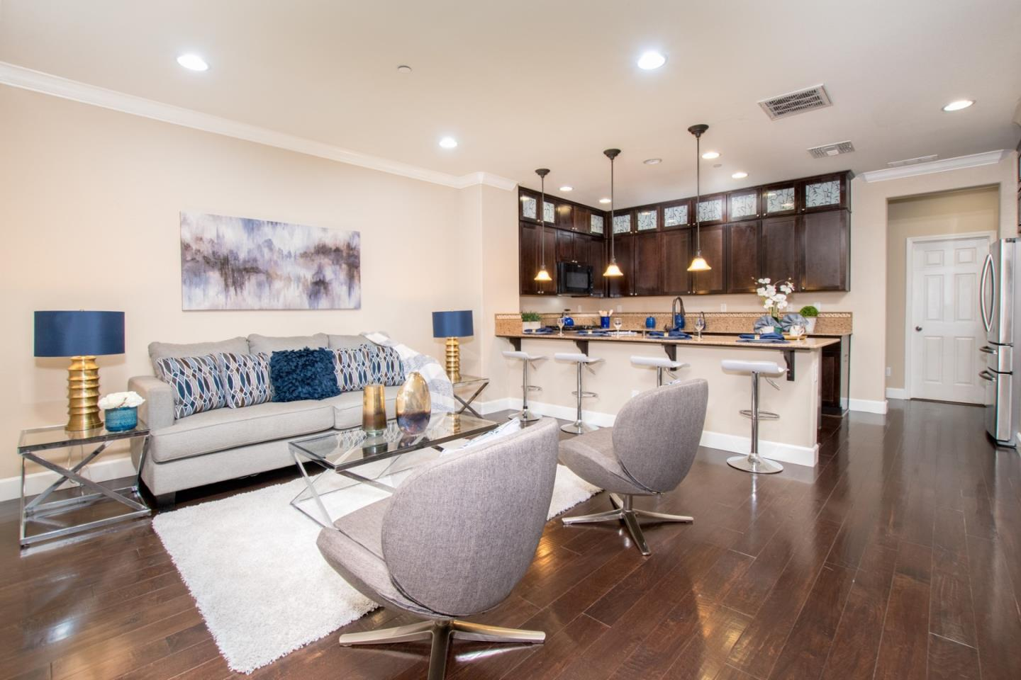 Detail Gallery Image 1 of 1 For 1426 Shore Dr, San Jose,  CA 95131 - 2 Beds | 2 Baths