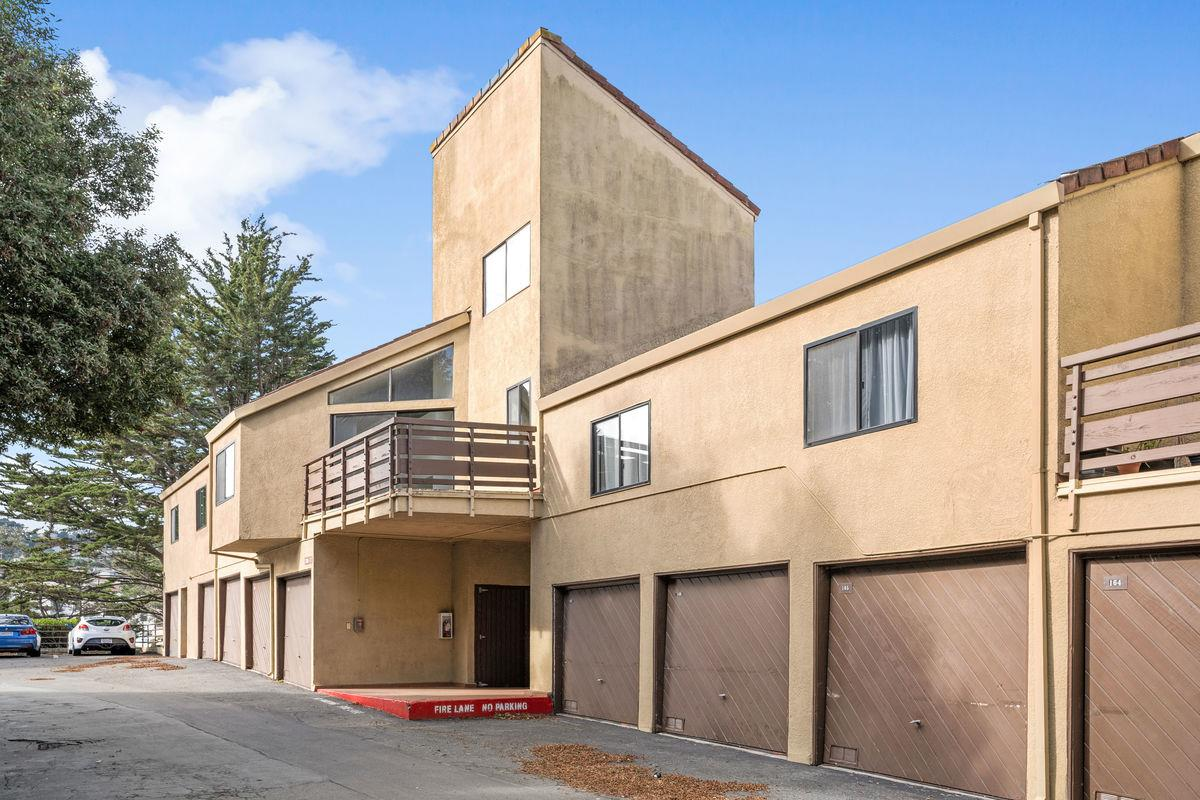Detail Gallery Image 1 of 17 For 1 Appian Way #708-2,  South San Francisco,  CA 94080 - 2 Beds | 1 Baths