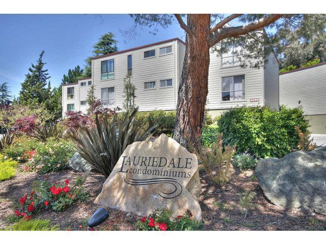 Detail Gallery Image 1 of 25 For 4267 George Ave #4,  San Mateo,  CA 94403 - 2 Beds | 2 Baths