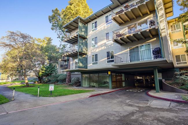 Detail Gallery Image 1 of 1 For 816 N Delaware St #411,  San Mateo,  CA 94401 - 2 Beds | 1 Baths