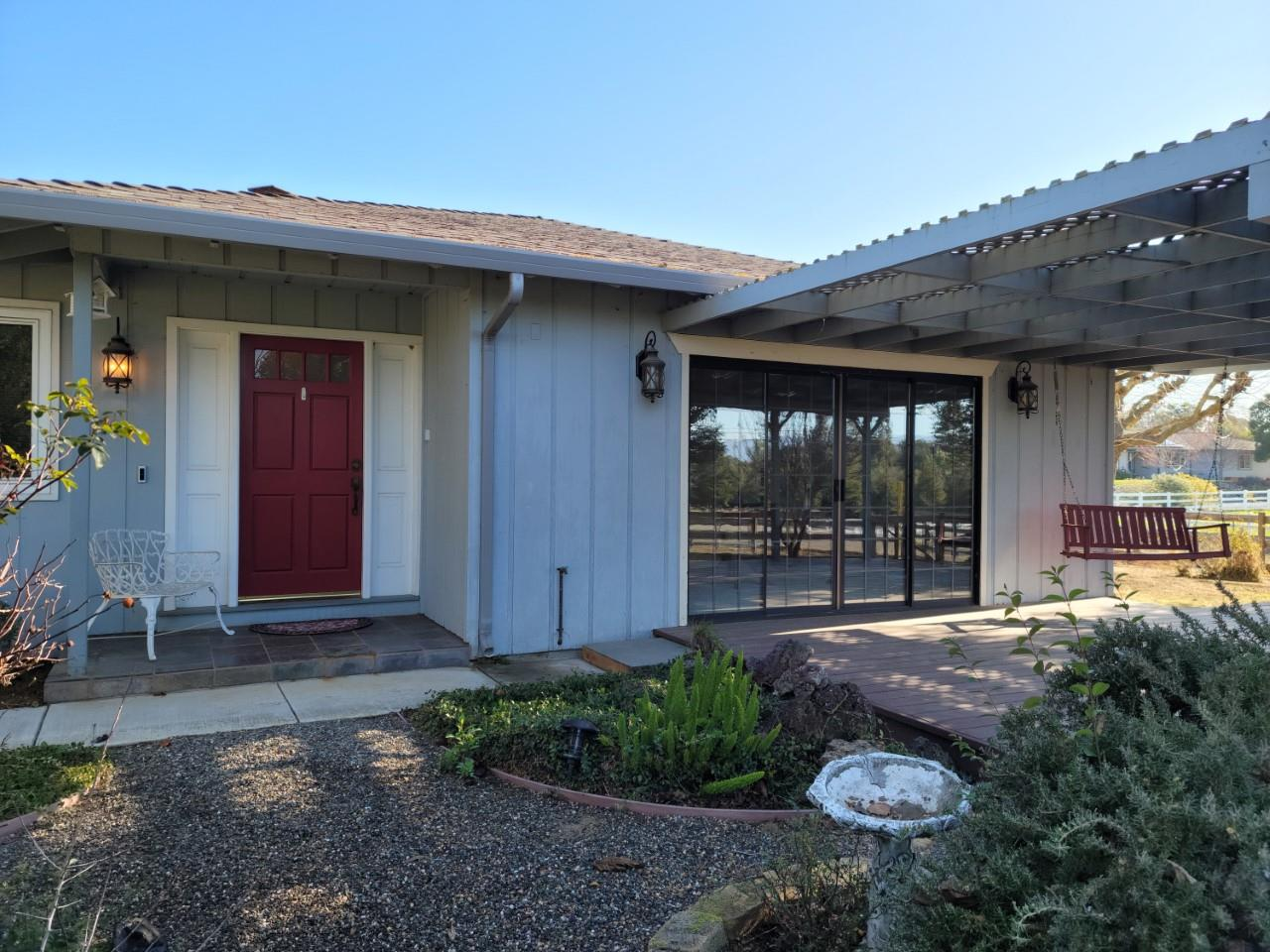 Detail Gallery Image 1 of 1 For 11830 New Ave, Gilroy,  CA 95020 - 3 Beds   2/1 Baths
