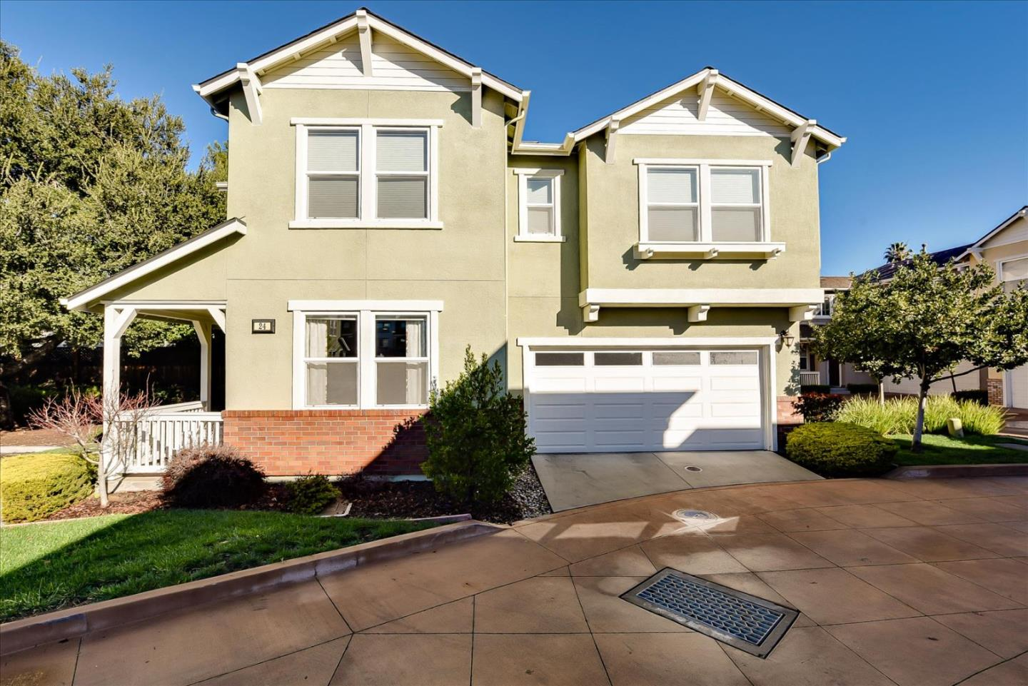 Detail Gallery Image 1 of 1 For 24 Maravilla Ct, Campbell,  CA 95008 - 3 Beds | 2/1 Baths