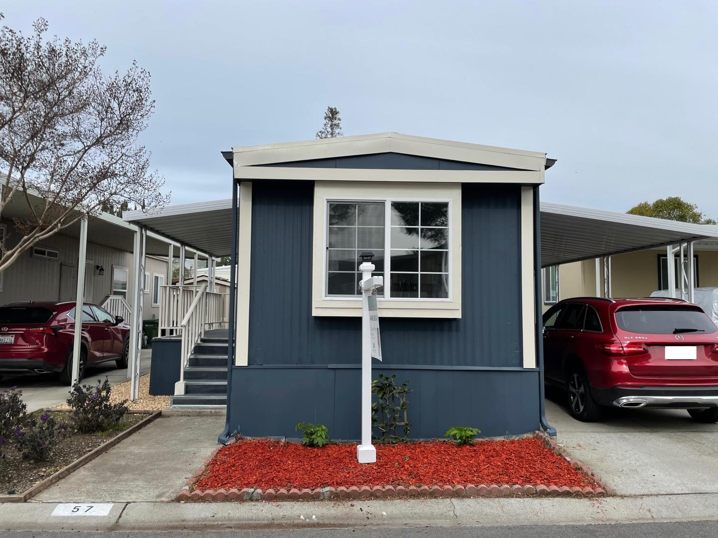 Detail Gallery Image 1 of 1 For 57 Timber Cove Dr #57,  Campbell,  CA 95008 - 2 Beds   1 Baths