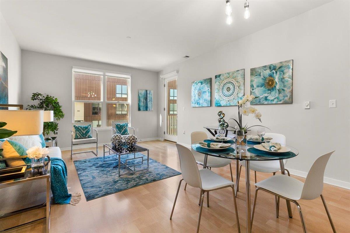 Detail Gallery Image 1 of 1 For 5800 3rd St #1420,  San Francisco,  CA 94124 - 2 Beds | 2 Baths