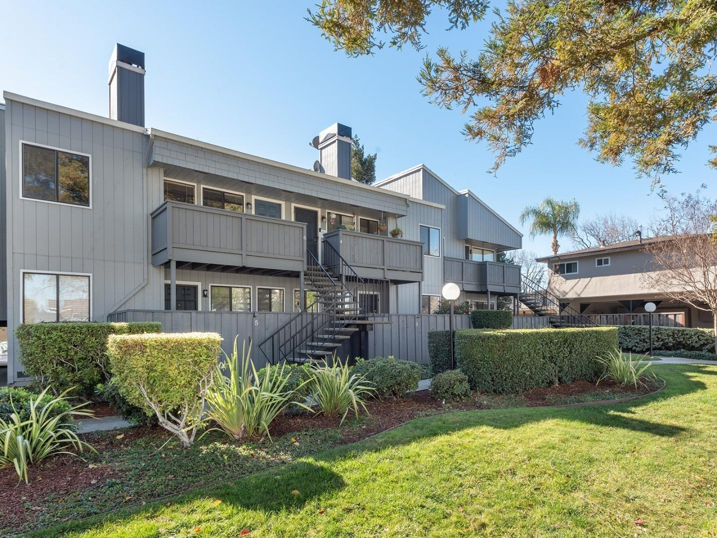 Detail Gallery Image 1 of 1 For 4020 Williams Rd #6,  San Jose,  CA 95117 - 2 Beds   2 Baths