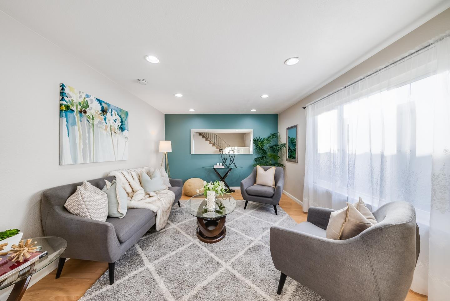 Detail Gallery Image 1 of 1 For 3716 Radburn Dr, South San Francisco,  CA 94080 - 3 Beds | 2 Baths