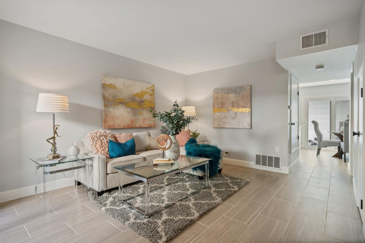 Detail Gallery Image 1 of 1 For 1382 Terra Nova Blvd, Pacifica,  CA 94044 - 2 Beds | 1/1 Baths