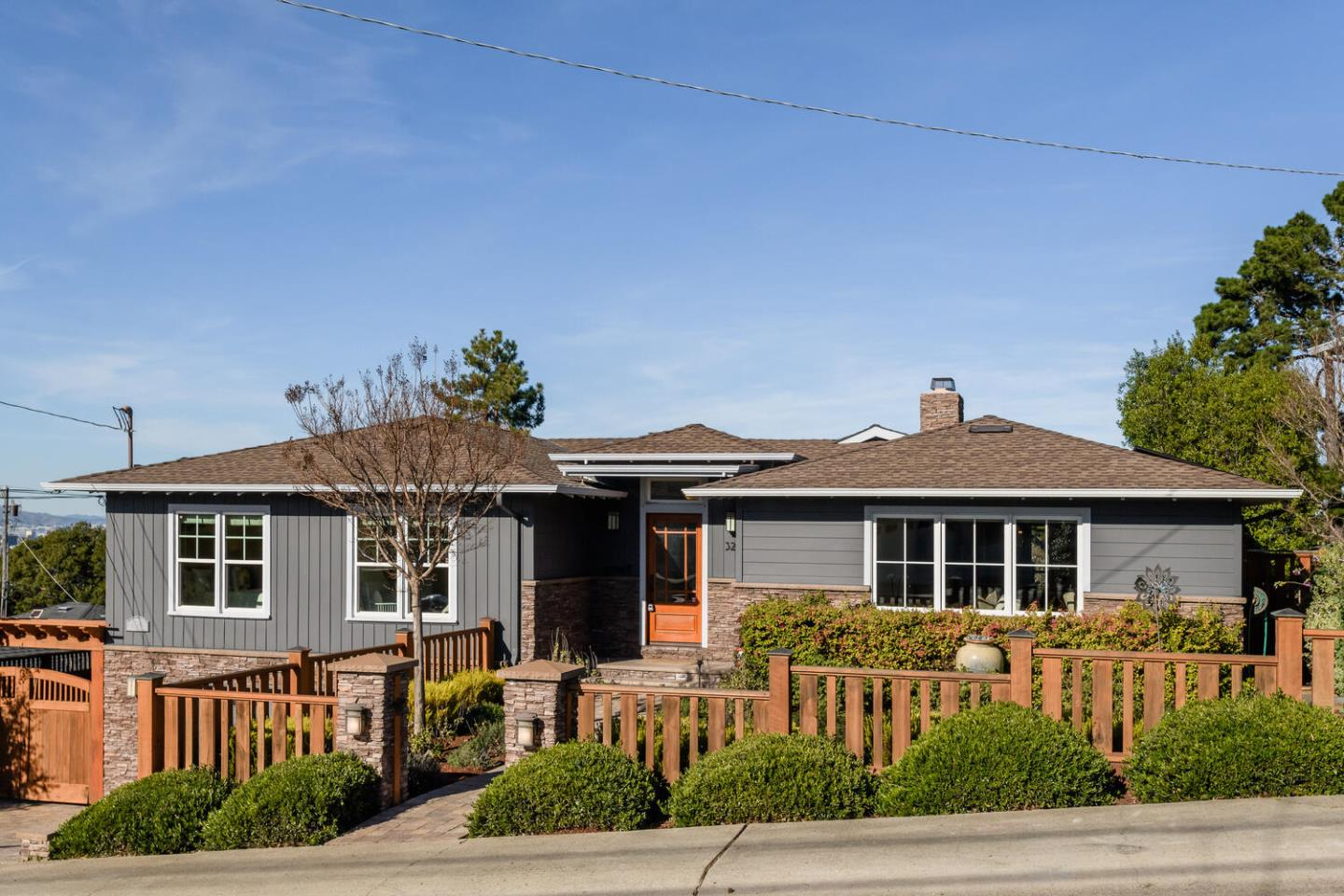 Detail Gallery Image 1 of 1 For 328 Greenfield Ave, San Mateo,  CA 94403 - 3 Beds | 2 Baths