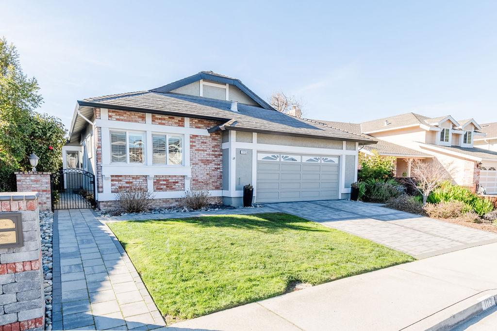 Detail Gallery Image 1 of 1 For 1113 Ramblewood Way, San Mateo,  CA 94403 - 3 Beds | 2 Baths
