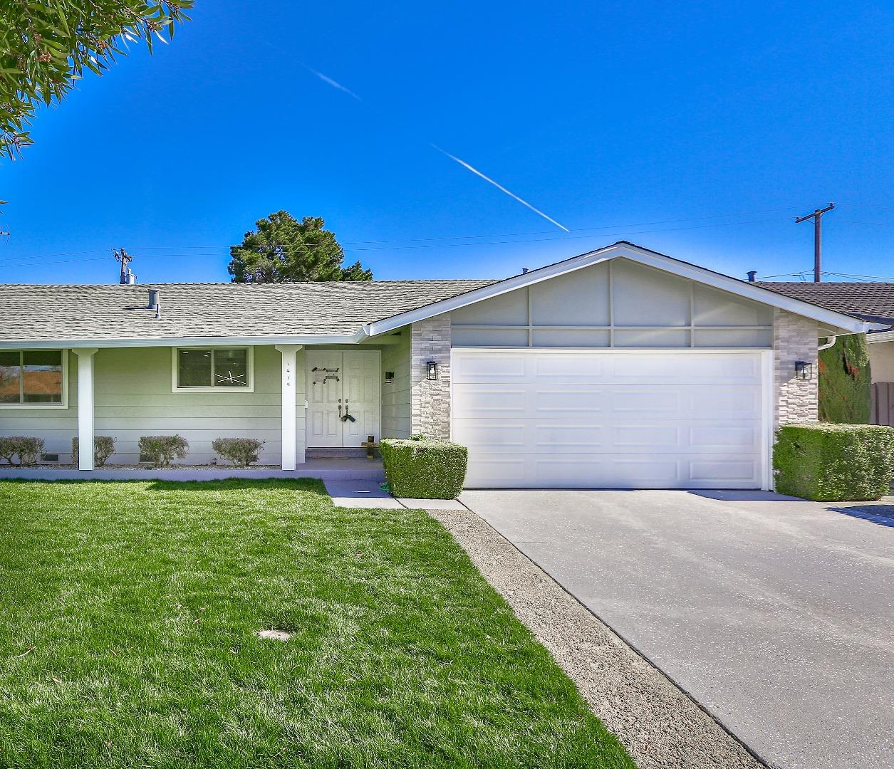 Detail Gallery Image 1 of 1 For 1474 Jamestown Dr, Cupertino,  CA 95014 - 4 Beds | 2 Baths