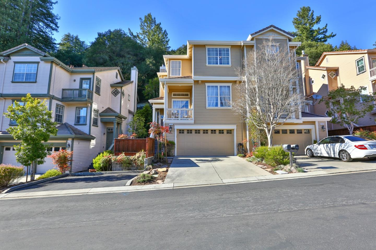 Detail Gallery Image 1 of 1 For 117 Woodhill Dr, Scotts Valley,  CA 95066 - 3 Beds | 2/1 Baths