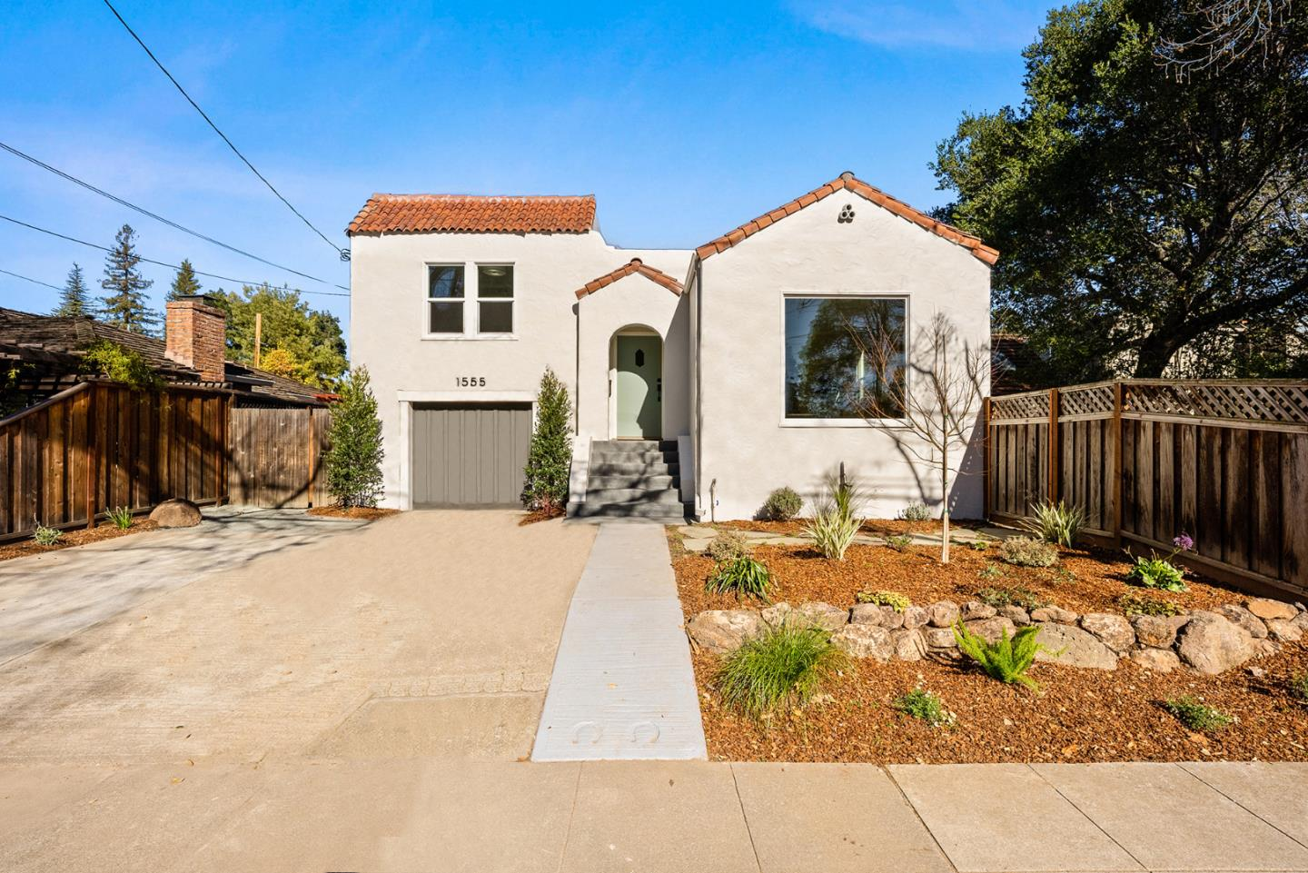 Detail Gallery Image 1 of 1 For 1555 Alma St, Palo Alto,  CA 94301 - 3 Beds   1 Baths