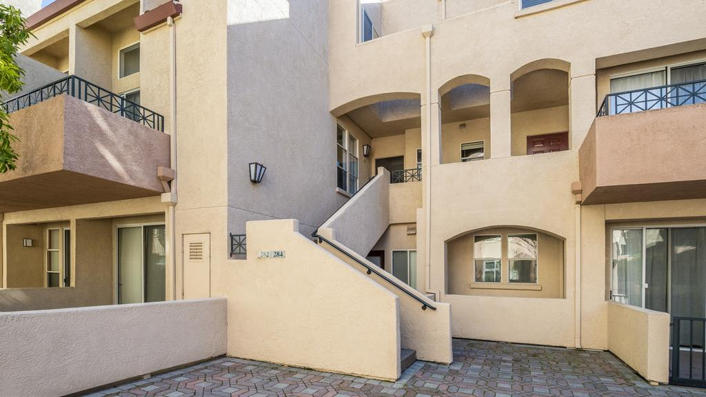 Detail Gallery Image 1 of 1 For 282 W 20th Ave, San Mateo,  CA 94403 - 2 Beds | 2/1 Baths